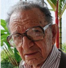 Jorge León Arguedas (1916-2013)