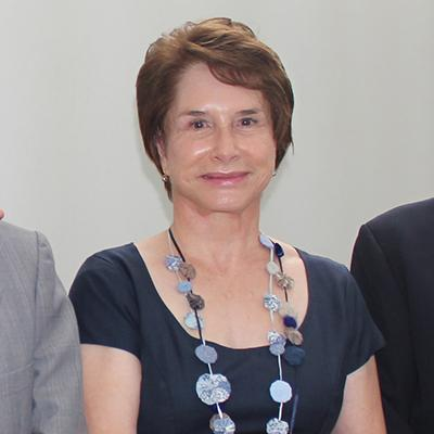 Eugenia María Flores Vindas