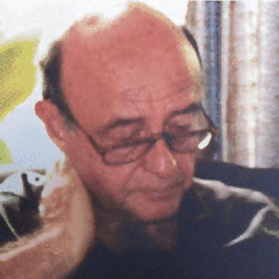 Luis Fournier Origgi (1935-2002)