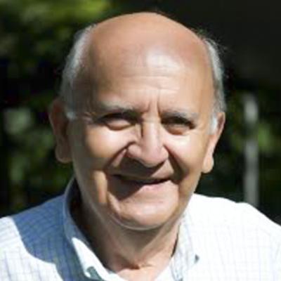 Rodrigo Gámez Lobo