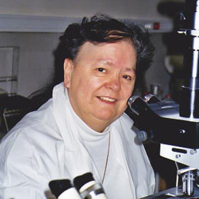 Leda Meléndez Howell (1938-2016)
