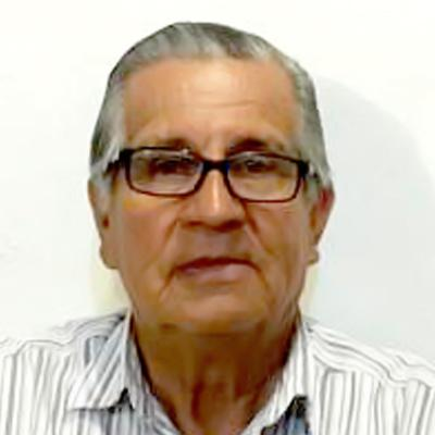 William Ramírez Benavides
