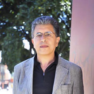 Luis Rosero Bixby