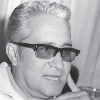 Álvaro Wille Trejos (1928-2006)