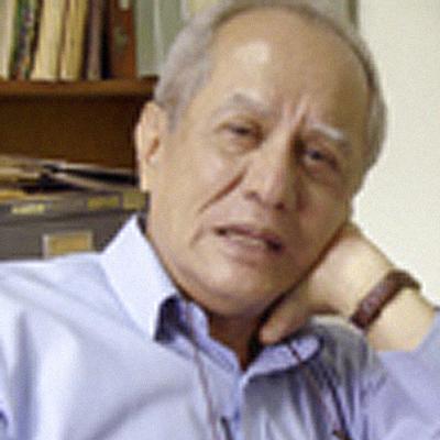 Rodrigo Zeledón Araya
