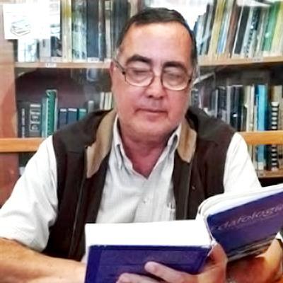 Alfredo Alvarado Hernández